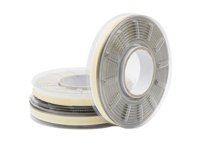 Double Sided Steel Wire Trim Edge Cutting Tape